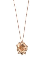 Avon Kirti Longline Pendant Necklace for Women, Gold