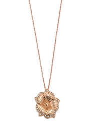 Avon Kirti Longline Pendant Necklace for Women, Gold