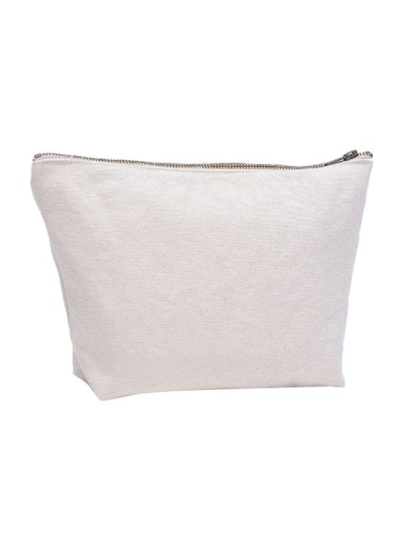 Avon Anew Cosmetic Bag, White