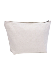 Avon Anew Cosmetic Bag, White