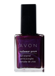 Avon True Colour Nailwear Pro, 12ml, Decadence, Pink