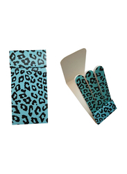 Avon Color Trend Mini Nail File, Teal