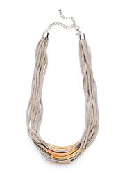 Avon Joah Choker Necklace for Women, Gold