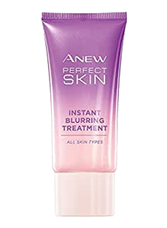 Anew Perfect Skin Instant Blurring Treatment, 30ml, Beige