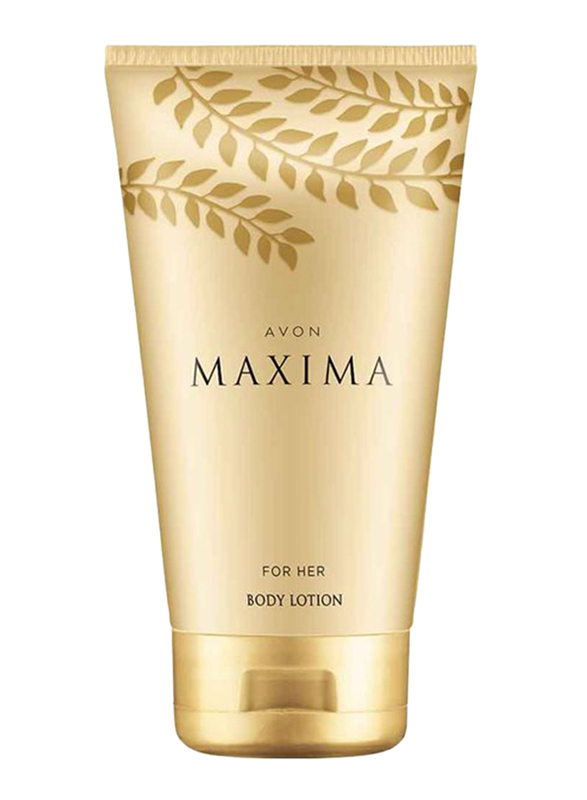 Avon Maxima for Her Body Lotion 150ml