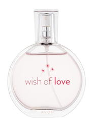 Avon Wish of Love 50ml EDT for Women