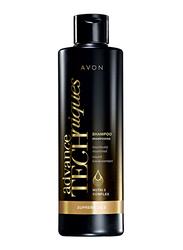 Avon Advance Techniques Restage Supreme Oils Shampoo for All Hair Type, 250 ml