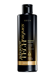 Avon Advance Techniques Restage Supreme Oils Shampoo for All Hair Type, 250 ml