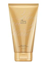 Avon Rare Gold Body Lotion, 150ml