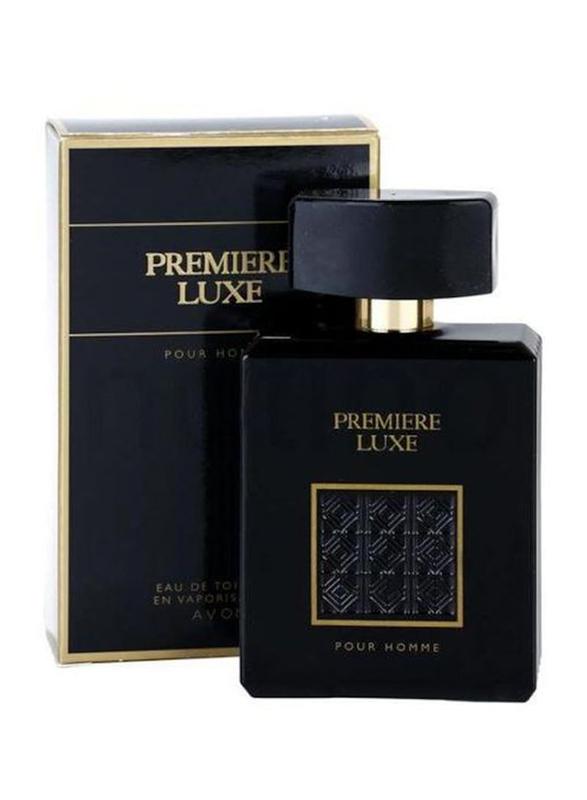 Avon Premiere Luxe 75ml EDT for Men