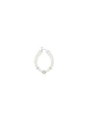 Avon Rubin Strand Necklace for Women, White