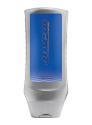 Avon Full Speed Nitro Hair and Body Wash for Men, 200ml