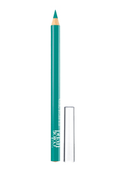 Avon Color Trend Eye Define Pencil, Turquoise 17213, Green