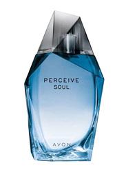 Avon Perceive Soul 75ml EDT for Men
