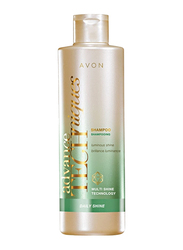 Avon Advance Techniques Restage Daily Shine Shampoo for All Hair Type, 250 ml