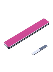 Avon Nail Buffer, Pink