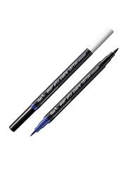 Avon Mark. Dual-Ended Tattoo Eyeliner, Get Inked 1302549, Blue/Black