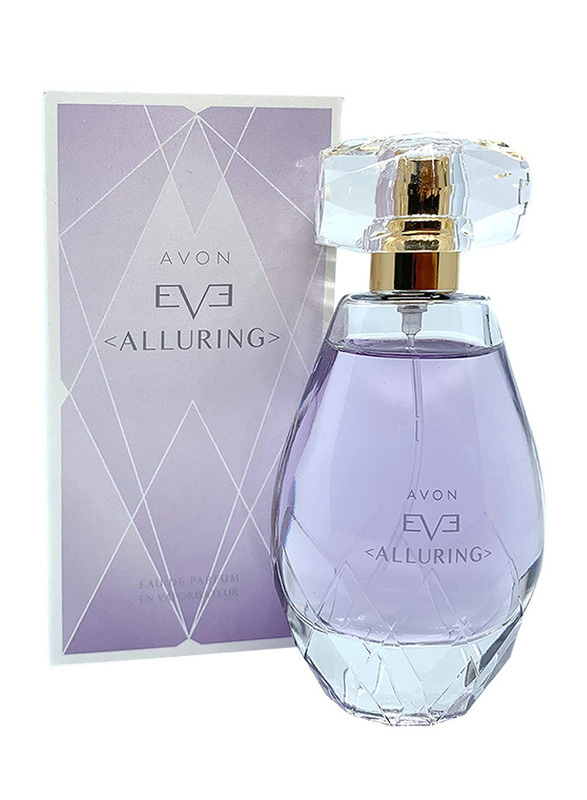 Avon Eve Alluring 50ml EDP for Women