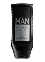 Avon Man Hair & Body Wash for Men, 200 ml