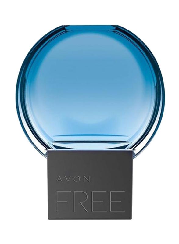 Avon Free 75ml EDT for Men