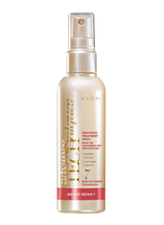 Avon Advance Techniques Instant Repair 7 Restoring Treatment Spray for All Hair Types, 100 ml