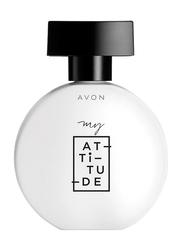 Avon My Attitude 50ml EDT for Women