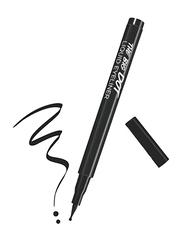Avon Mark. The Big Dot Liquid Eyeliner, Black