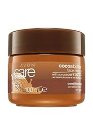 Avon Care Cocoa Butter Face Cream, 100gm