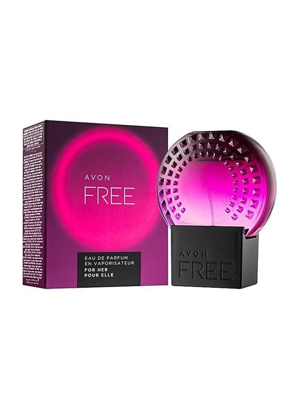 Avon Free 50ml EDP for Women