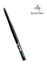Avon Mark. Skinny Precision Kohl Eyeliner, 0.28gm, Burnt Olive, Green