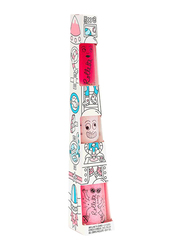 Nailmatic Kids 3-Pieces Dream Rocket Totem Set, Multicolor