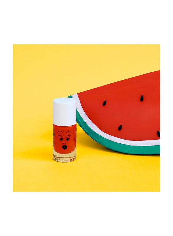 Nailmatic Kids Water Based Matte Nail Polish, 8ml, Dori Orange