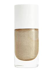 Nailmatic Pure Color Plant-Based Glossy Nail Polish, 8ml, Gala Gold