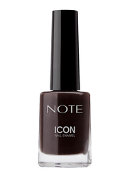 Note Icon Nail Enamel, 104 Ametist, Purple