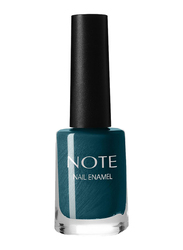 Note Nail Enamel, 43 Oil Green