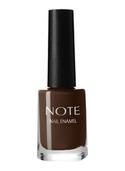 Note Nail Enamel, 35 Maroon, Purple