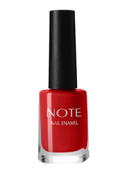 Note Nail Enamel, 32 Chili Red