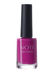 Note Nail Enamel, 74 Sun, Purple