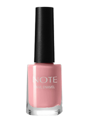 Note Nail Enamel, 11 Rose Shell, Pink