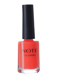 Note Nail Enamel, 60 Nectar, Orange