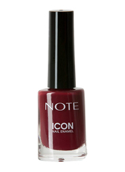 Note Icon Nail Enamel, 534 Fuchsia, Purple