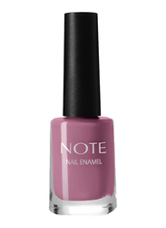 Note Nail Enamel, 24 Dusty Rose, Purple