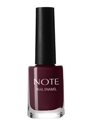 Note Nail Enamel, 47 Fuchsia, Purple
