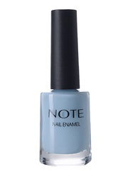 Note Nail Enamel, 67 Blue Ice, Blue