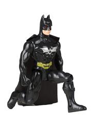 LB Toys 27cm Super Heroes Batman Adjustable Body Figurine Toy, Ages 3+
