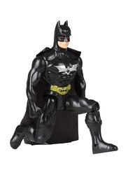 LB Toys 31cm Super Heroes Batman Adjustable Body Figurine Toy, Ages 3+
