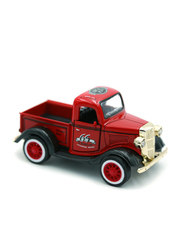 LB Toys 15cm High Speed Model Classical Vintage Metal Car, Die Cast & Play Models, 1:36 Scale, Ages 3+
