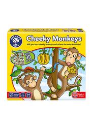 Orchard Cheeky Monkeys Board Game