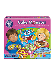 Orchard Cake Monster Board Game