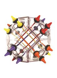 Recent Toys Brain String Advanced 3D Puzzle